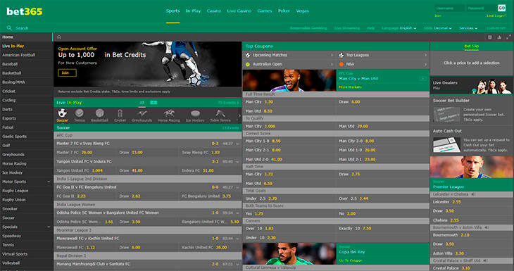 Bet365_home_page