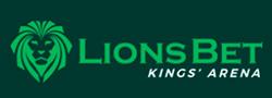 LionsBet logo