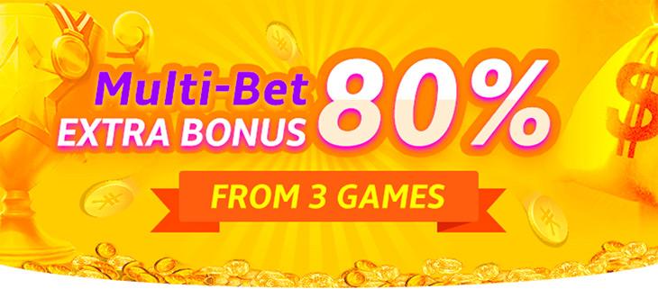 Supabets bonus