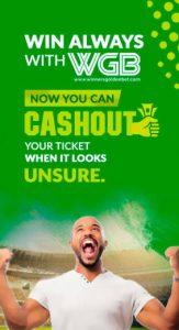 Winner'sGolden Bet cashout